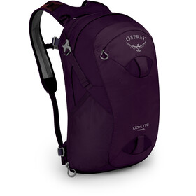 Osprey Daylite Travel Rugzak, amulet purple